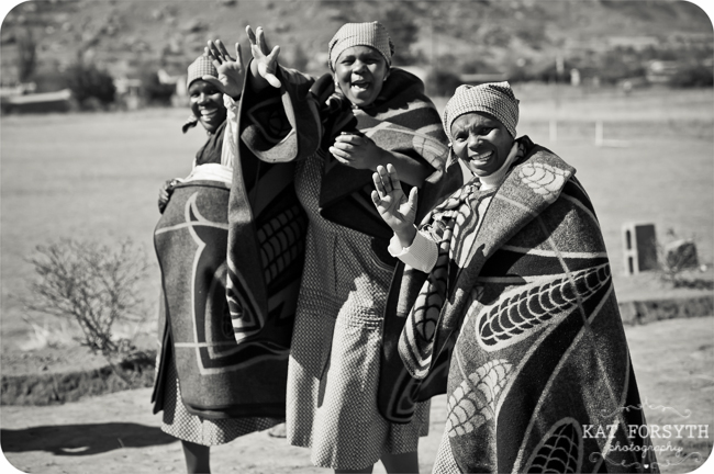 Destination Africa Lesotho Wedding-22