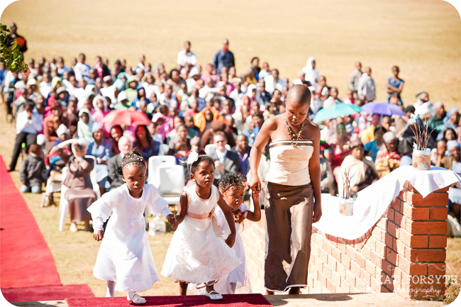 Destination Africa Lesotho Wedding-29
