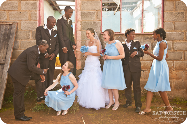 Destination Africa Lesotho Wedding-34