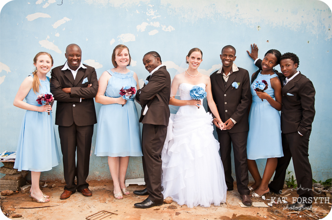 Destination Africa Lesotho Wedding-36