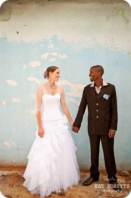Destination Africa Lesotho Wedding-37