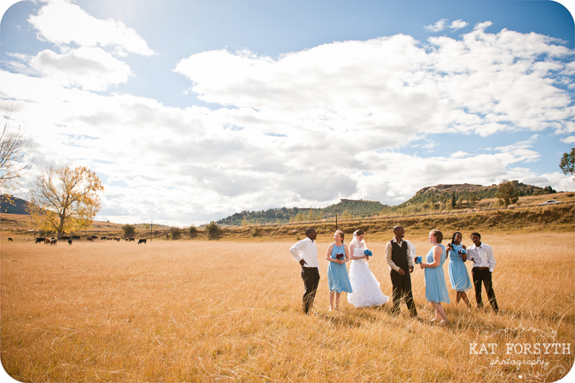 Destination Africa Lesotho Wedding-47