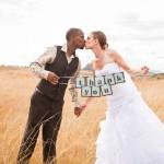 Elizabeth & Godfrey: Lesotho