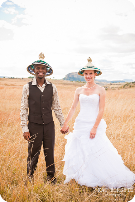 Destination Africa Lesotho Wedding-57