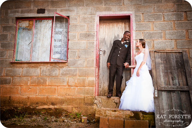 Destination Africa Lesotho Wedding-68