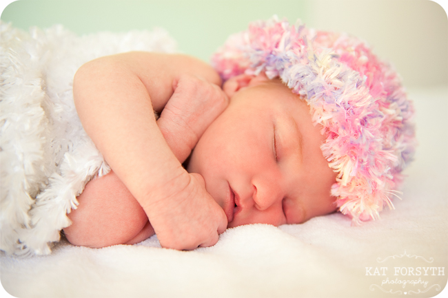 Newborn baby photographer London (2)
