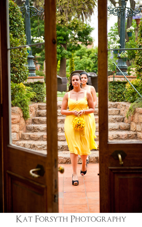 bridesmaids yellow dresses short
