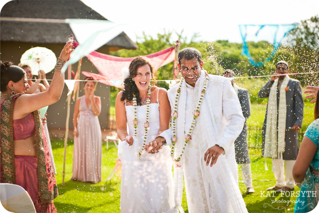 Hindu Christian fusion wedding Lizelle Pratish-20