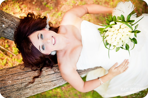 Overhead Bridal