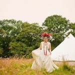 The Photography Farm: Hippy Luxe Wedding shoot
