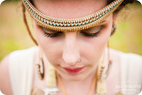 Alternative Offbeat quirky London wedding photographer (28)