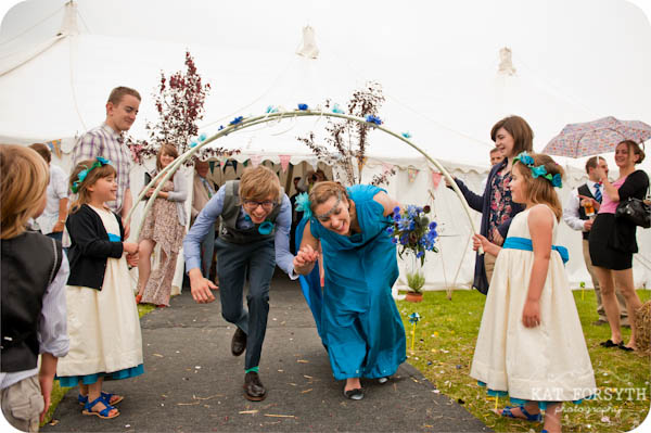 Alternative Offbeat quirky London wedding photographer (36)