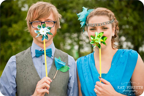 Alternative Offbeat quirky London wedding photographer (51)