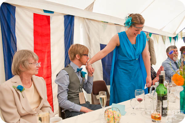 Alternative Offbeat quirky London wedding photographer (63)