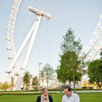 Couple Shoot in London {Adrienne & Kevin}