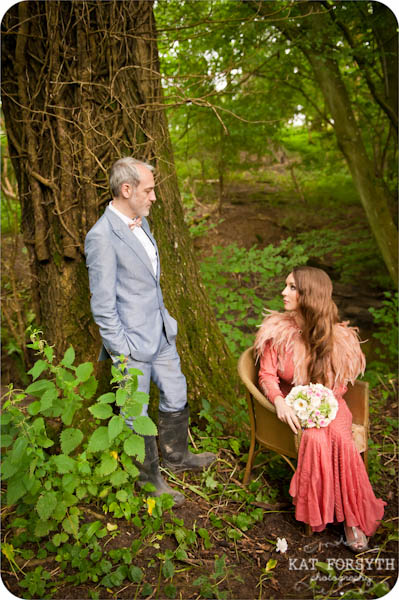 Forest engagement pre-wedding couple shoot (19)