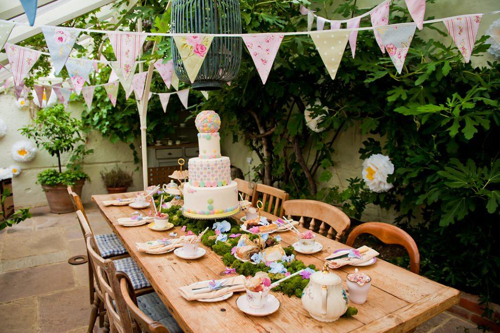 Secret Garden Kent Wedding