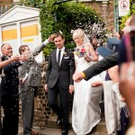 Savile Club Wedding {Gemma & Matt}