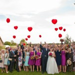 Rickety Barn Wedding, Cambridgeshire {Penny & Ben}