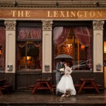 Islington, London Wedding at No 6 St Chads Place {Morgan & Dan}