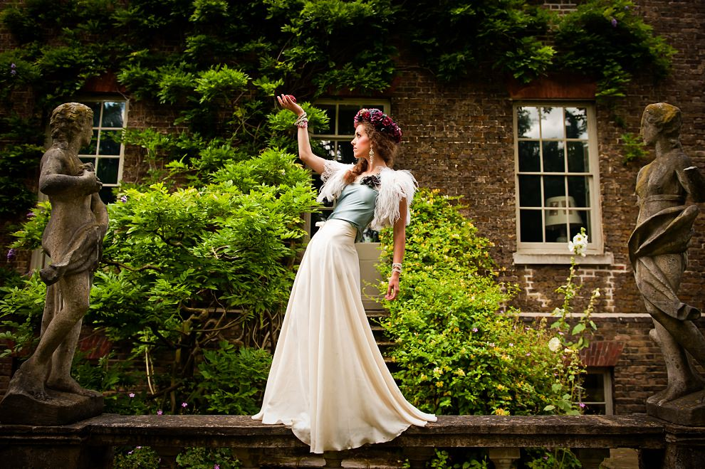 Best wedding photographers UK