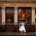 Islington, London Wedding at No 6 St Chad's Place {Morgan & Dan}