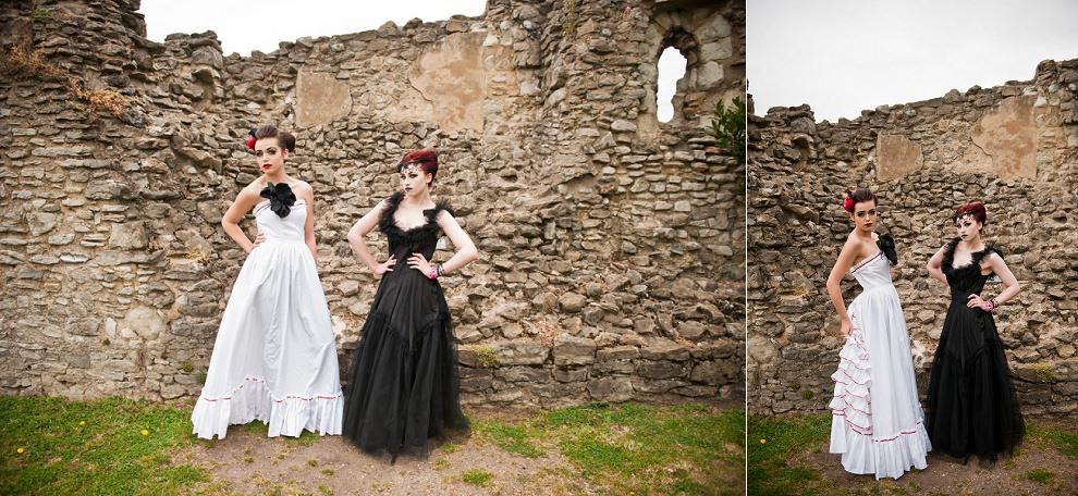Vintage-Gothic-Lesnes-Abbey-28