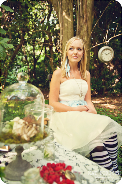 Alice in Wonderland wedding inspiration (17)