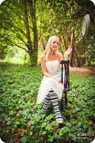Alice in Wonderland wedding inspiration (28)