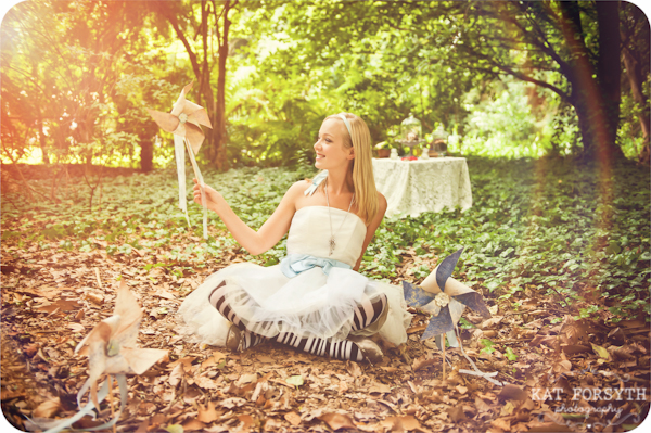 Alice in Wonderland wedding inspiration (30)