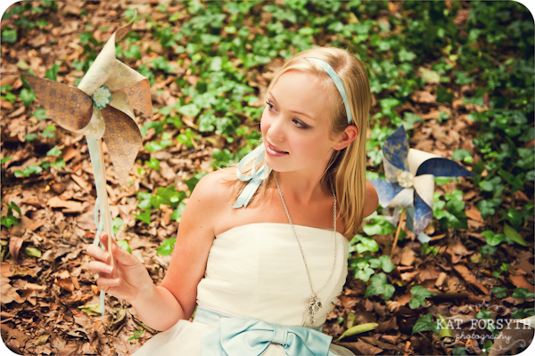 Alice in Wonderland wedding inspiration (31)
