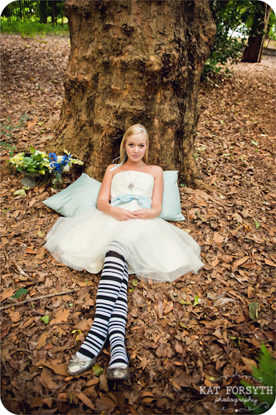 Alice in Wonderland wedding inspiration (43)