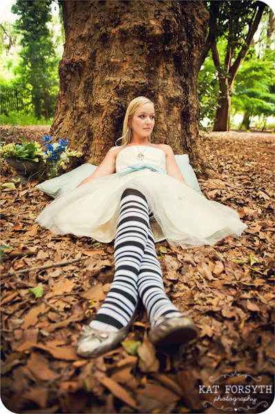 Alice in Wonderland wedding inspiration (45)