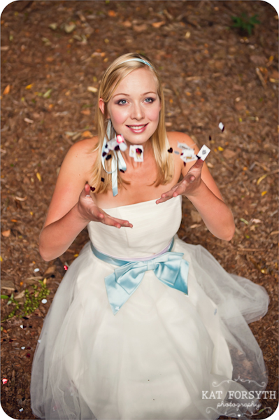 Alice in Wonderland wedding inspiration (47)