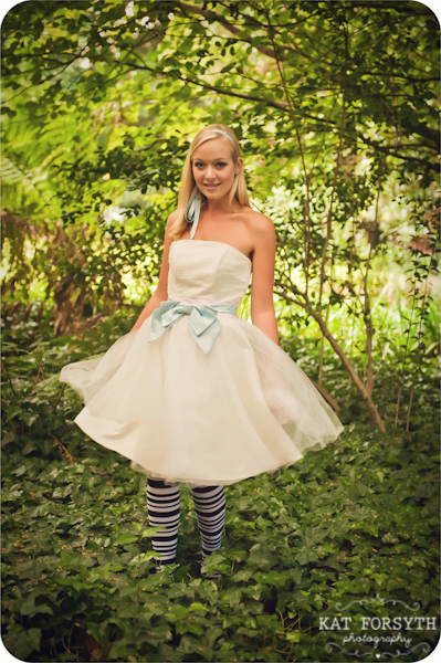 Alice in Wonderland wedding inspiration (49)
