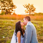 South African Garden Wedding {Loren & Jono}