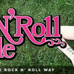Featured on Rock 'n Roll Bride!