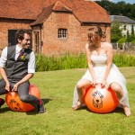 Barn Wedding at Tewin Bury Farm, Hertfordshire {Fiona & Ian}