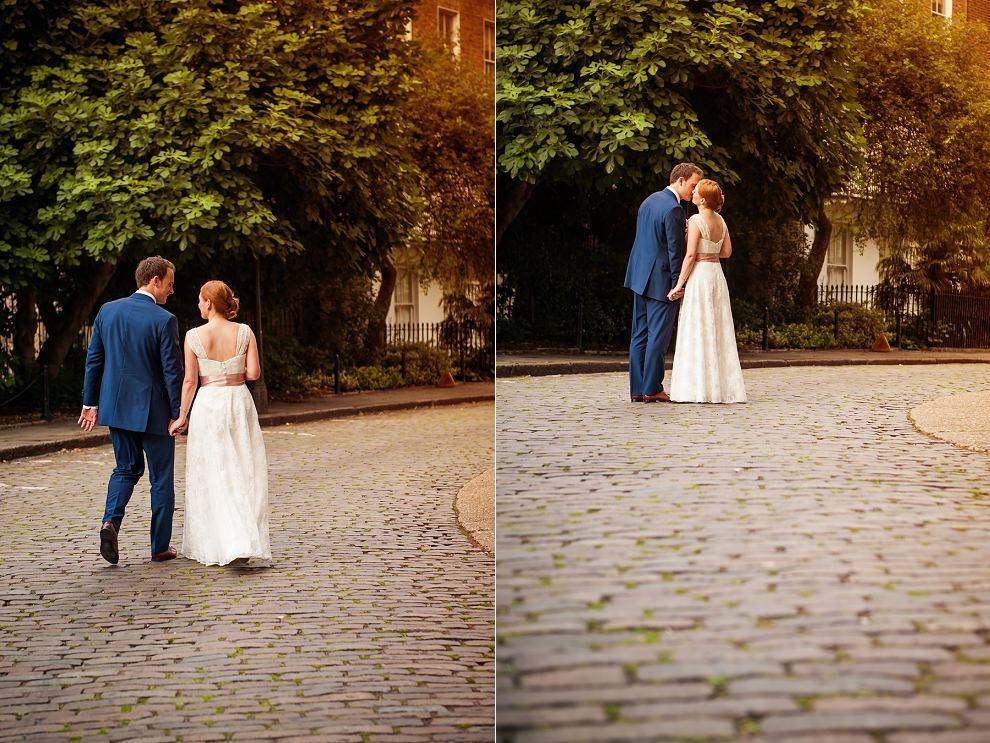Farringdon-Wedding-St-Etheldredas-Church-11
