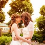 Camden Pub Wedding {Isla & Lauren}