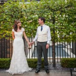 Skinner's Hall, London Wedding {Annmarie & Adam}