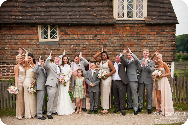 Farm wedding Kent (34)