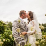 Kent Life Wedding {Melissa & Cliff}