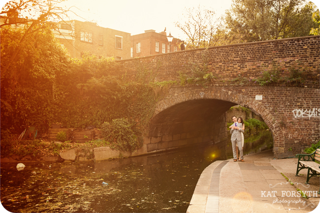 London Shoreditch trash the dress wedding photography (14)
