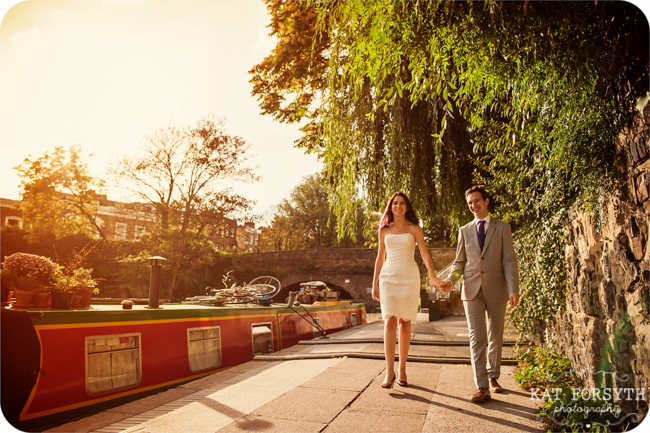 London Shoreditch trash the dress wedding photography (16)