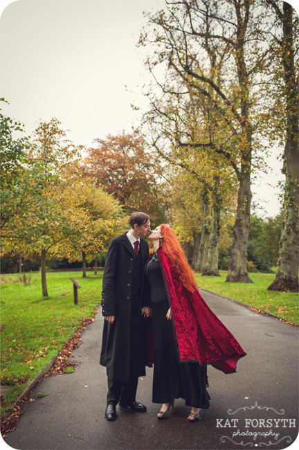 Alternative London Wedding Photographer (4)