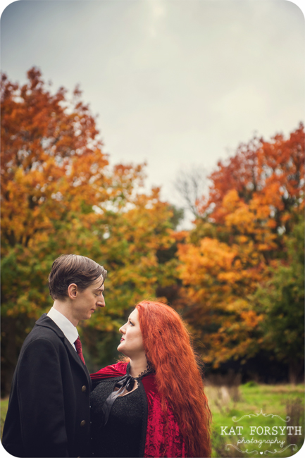 Alternative London Wedding Photographer (5)