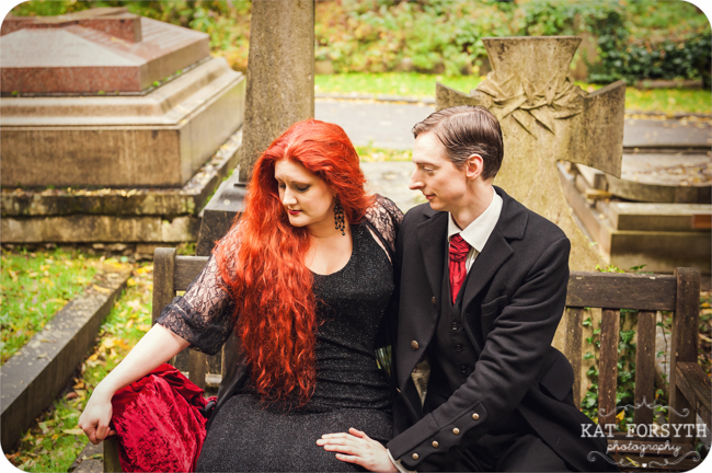 Alternative London Wedding Photographer (11)