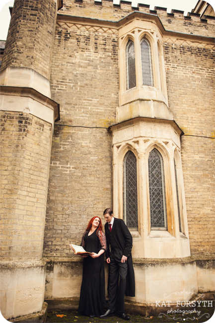 Alternative London Wedding Photographer (17)