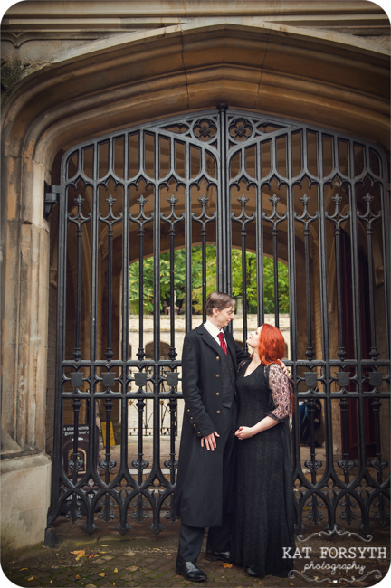 Alternative London Wedding Photographer (19)
